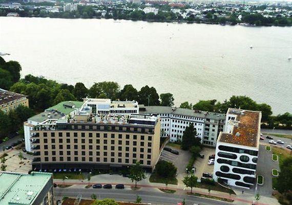 george hamburg hotel
